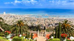 Find cheap flights from Johannesburg to Israel