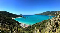 Arraial do Cabo hotels near Grand Beach