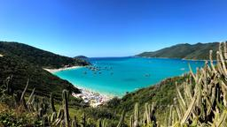 Arraial do Cabo hostels