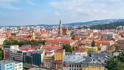 Cluj Napoca hotels near Dormition of the Theotokos Cathedral