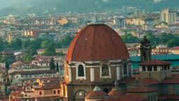 Florence hotels near Cappelle medicee