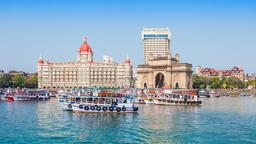 Find cheap flights from Durban to Mumbai