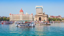 Mumbai hotels in Ghatkopar