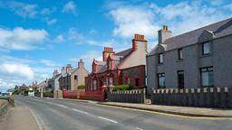 Kirkwall hotels