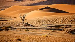 Find cheap flights from Cape Town to Namibia