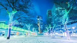 Toronto hotels near Sony Centre for the Performing Arts