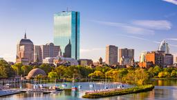 Boston hotels near Tufts Medical Center