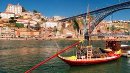 Find cheap flights to Porto