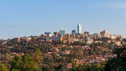 Find cheap flights from Cape Town to Kigali
