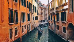 Venice hotels near Piazzale Roma