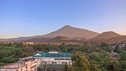 Find cheap flights from Johannesburg to Arusha