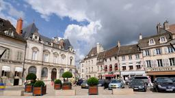 Beaune bed & breakfasts