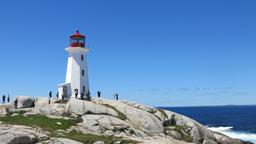 Find cheap flights from Cape Town to Nova Scotia