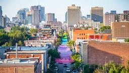 Find cheap flights from Johannesburg to Montreal