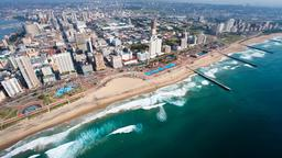 Find cheap flights from New York to Durban