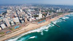 Find cheap flights from Las Vegas to Durban