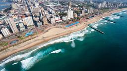 Find cheap flights from India to Durban