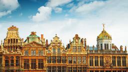 Find cheap flights from Durban to Belgium