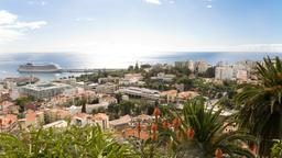 Funchal hotels near Town Square