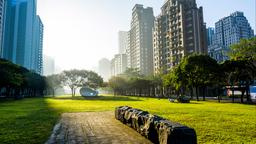 Find cheap flights from Cape Town to Taichung