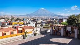 Arequipa bed & breakfasts