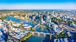 Find cheap flights from Cape Town to Brisbane