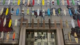 Lisbon hotels near MUDE - Museu Do Design E Da Moda