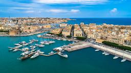 Siracusa hotels near Porto Piccolo