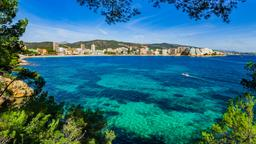 Magaluf car hire