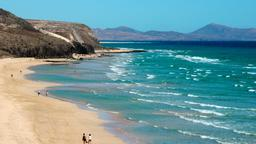 Find cheap flights to Fuerteventura