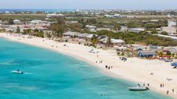 Hotels near Grand Turk Intl airport