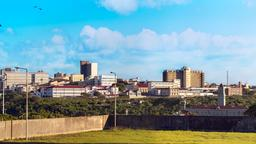 Find cheap flights from Vienna to East London