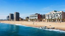 Badalona car hire
