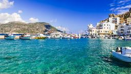 Hotels near Karpathos airport