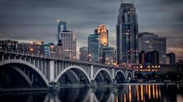 Find cheap flights from Durban to Minneapolis