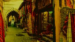 Find cheap flights from Johannesburg to Marrakech