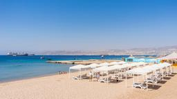 Aqaba hotels near Al-Hafayer Beach