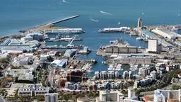 Cape Town hotels in Green Point