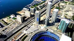 Toronto hotels near Rogers Centre