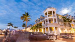 Key West hotels near Mallory Square