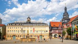 Eisenach Hotels