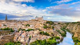 Toledo hotels near Toledo Cathedral