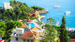 Hotels near Nice Cote d'Azur Airport