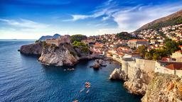 Dubrovnik car hire