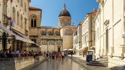 Find cheap flights from Cape Town to Dubrovnik