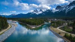 Canmore resorts