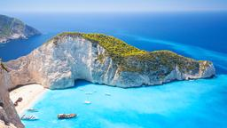 Find cheap flights from Johannesburg to Greece