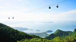 Langkawi Island resorts