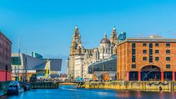 Liverpool hotels near Liverpool Playhouse