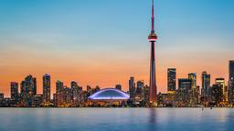 Find cheap flights from Cape Town to Toronto Pearson Intl